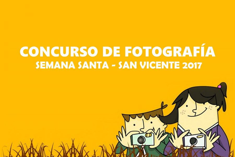 Concurso de Fotografía #SemanaSantaEnSotDeChera
