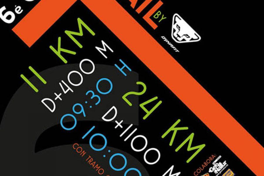 6ª Corremón y II Crono nocturna Sot de Chera 2018: ¡un gran evento de trail running en Valencia!